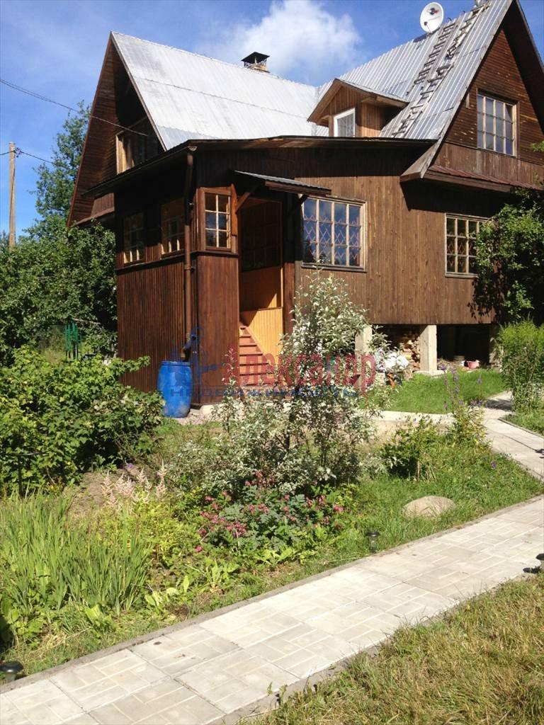 Садовый дом (100м2) на продажу — фото 2 из 12