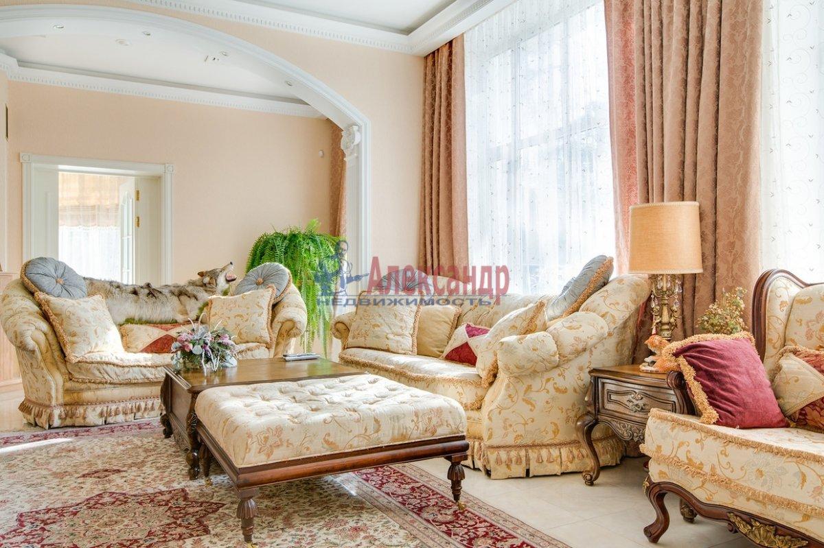 Жилой дом (500м2) на продажу — фото 5 из 19