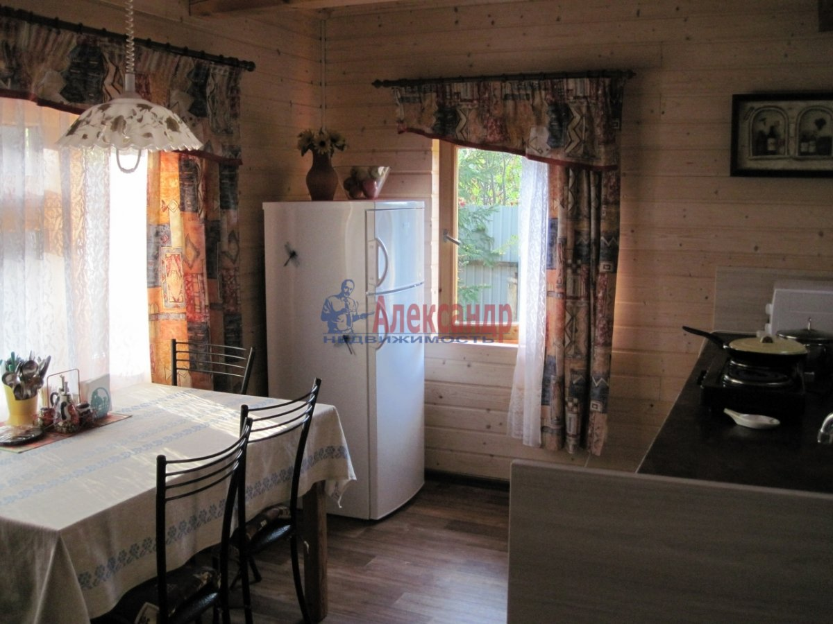 Жилой дом (121м2) на продажу — фото 11 из 31