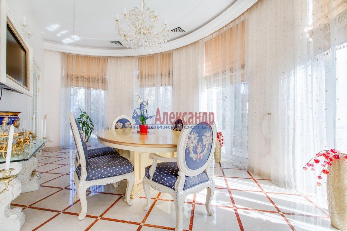 Жилой дом (500м2) на продажу — фото 6 из 19