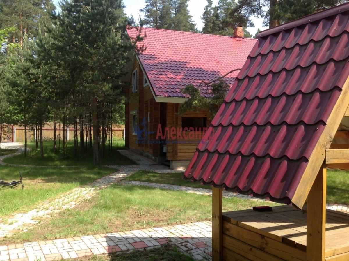 Жилой дом (135м2) на продажу — фото 2 из 4