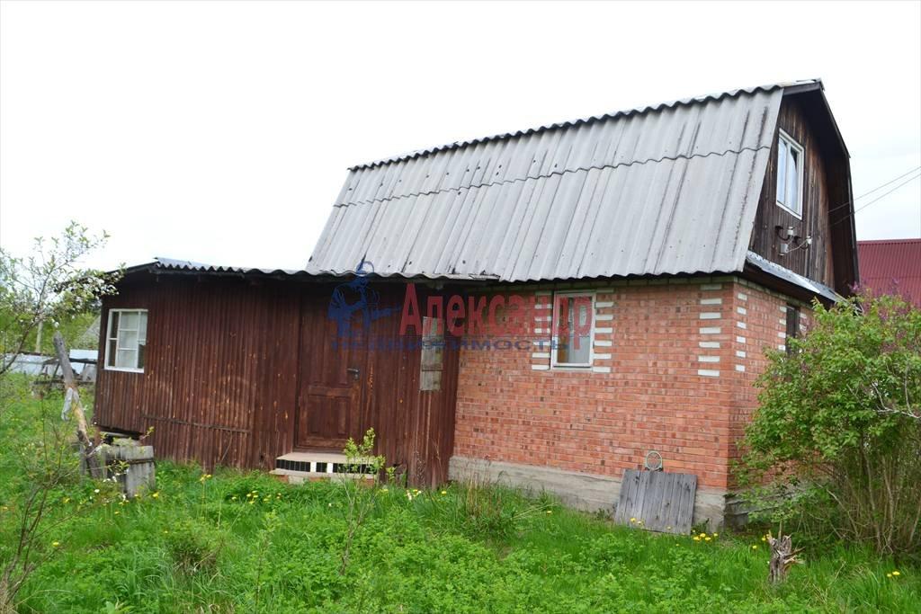 Садовый дом (50м2) на продажу — фото 1 из 3