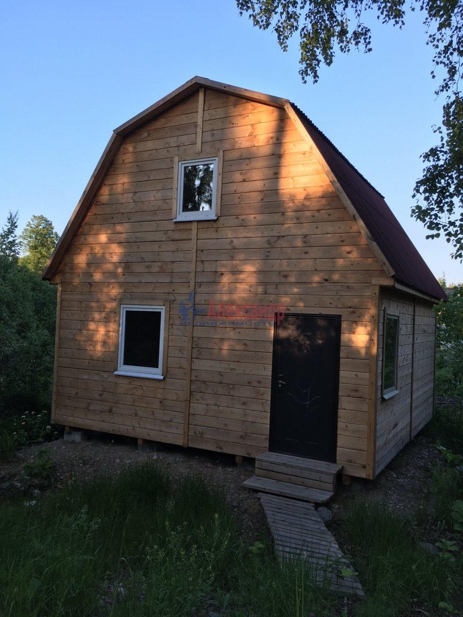Жилой дом (60м2) на продажу — фото 8 из 8