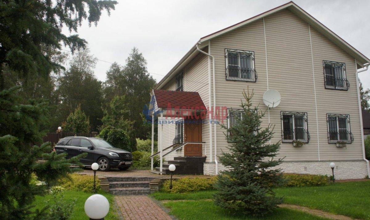 Жилой дом (170м2) на продажу — фото 1 из 32