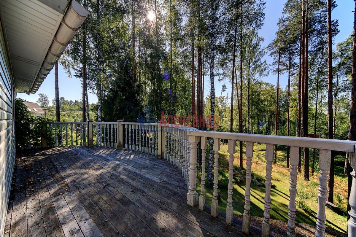 Дачный дом (323м2) на продажу — фото 4 из 12
