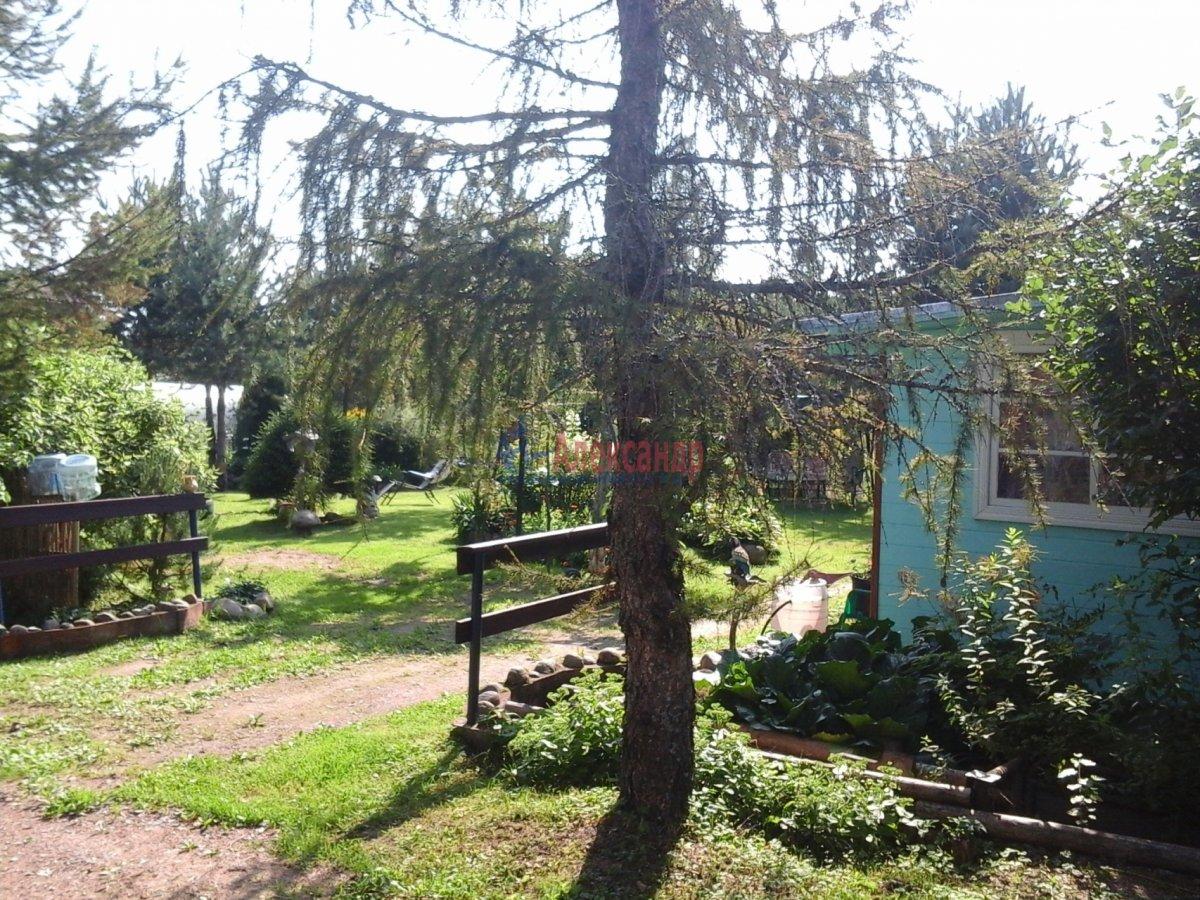 Садовый дом (30м2) на продажу — фото 18 из 19