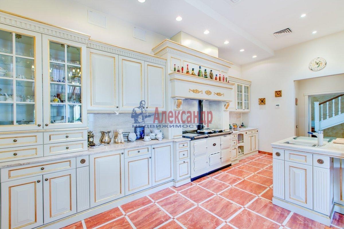 Жилой дом (500м2) на продажу — фото 8 из 19