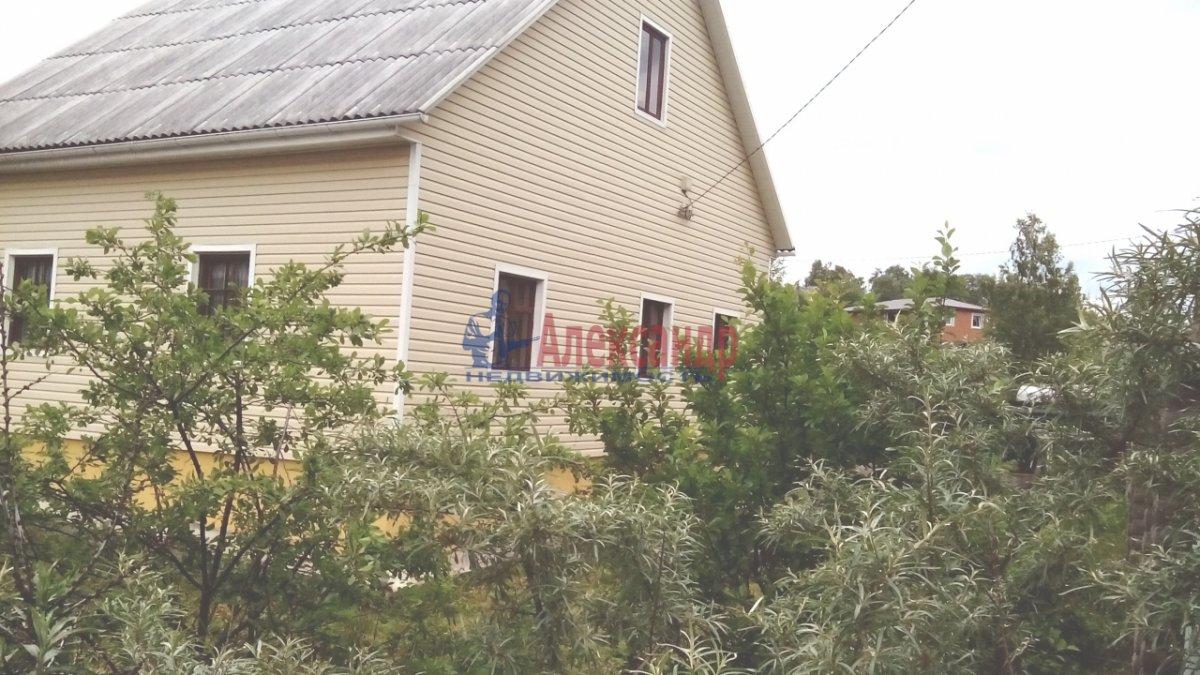 Коттедж (160м2) на продажу — фото 3 из 13