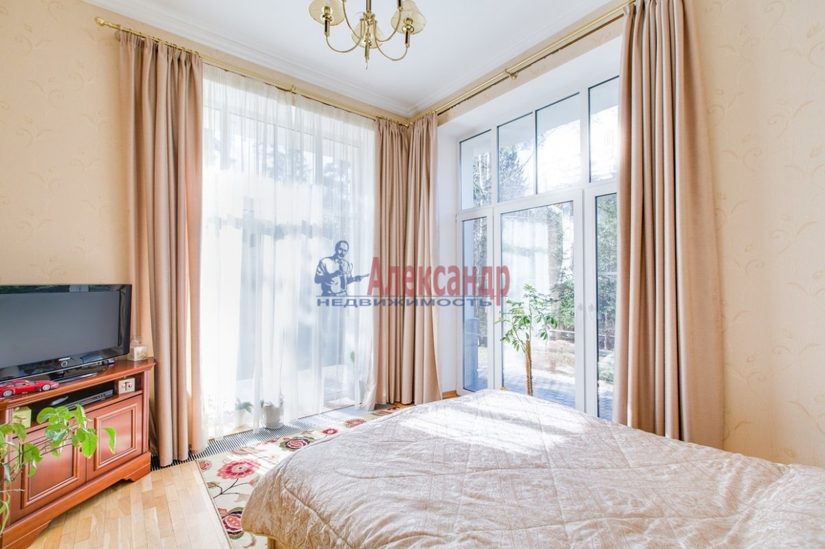 Жилой дом (500м2) на продажу — фото 9 из 19