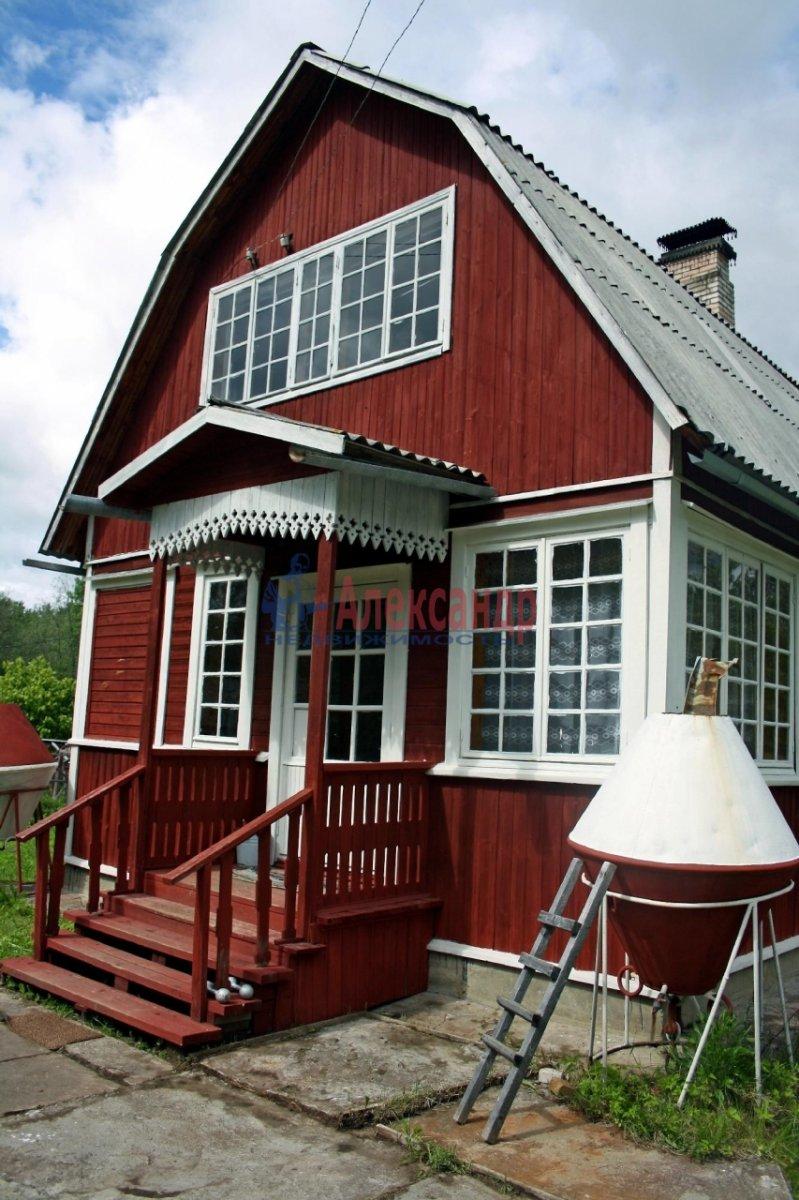 Жилой дом (90м2) на продажу — фото 12 из 20