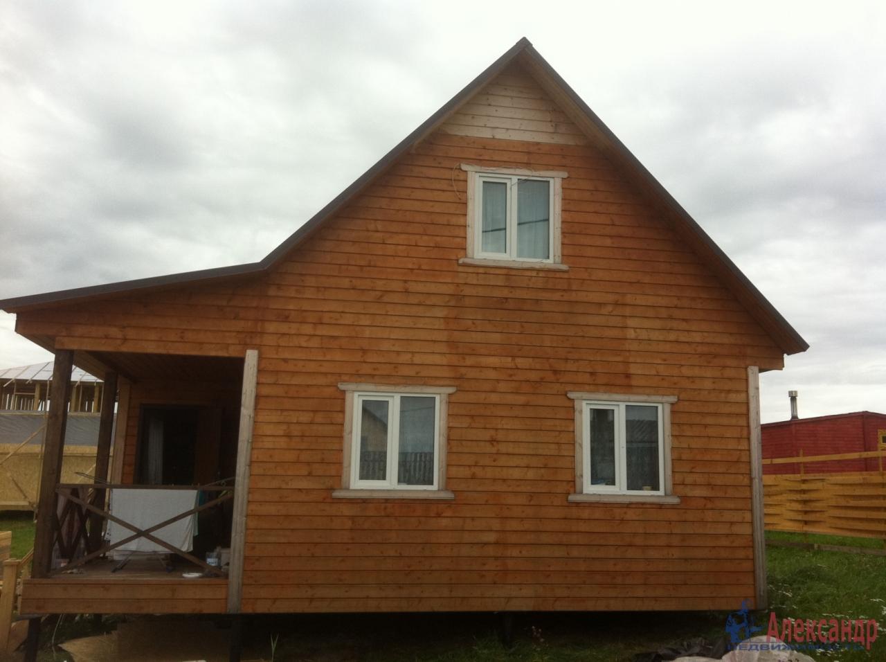Жилой дом (112м2) на продажу — фото 2 из 9