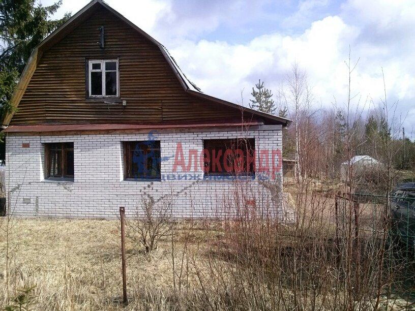Дачный дом (90м2) на продажу — фото 1 из 6