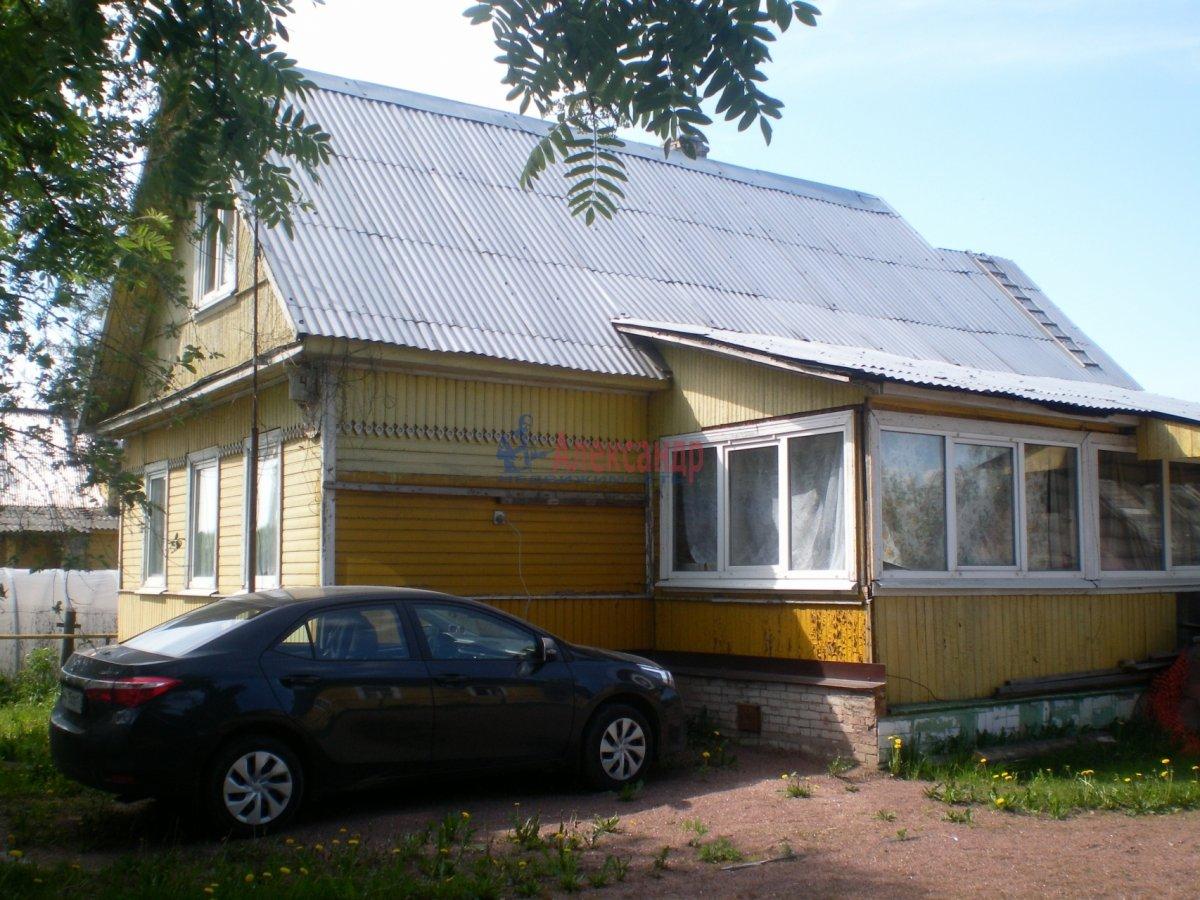 Жилой дом (110м2) на продажу — фото 1 из 7