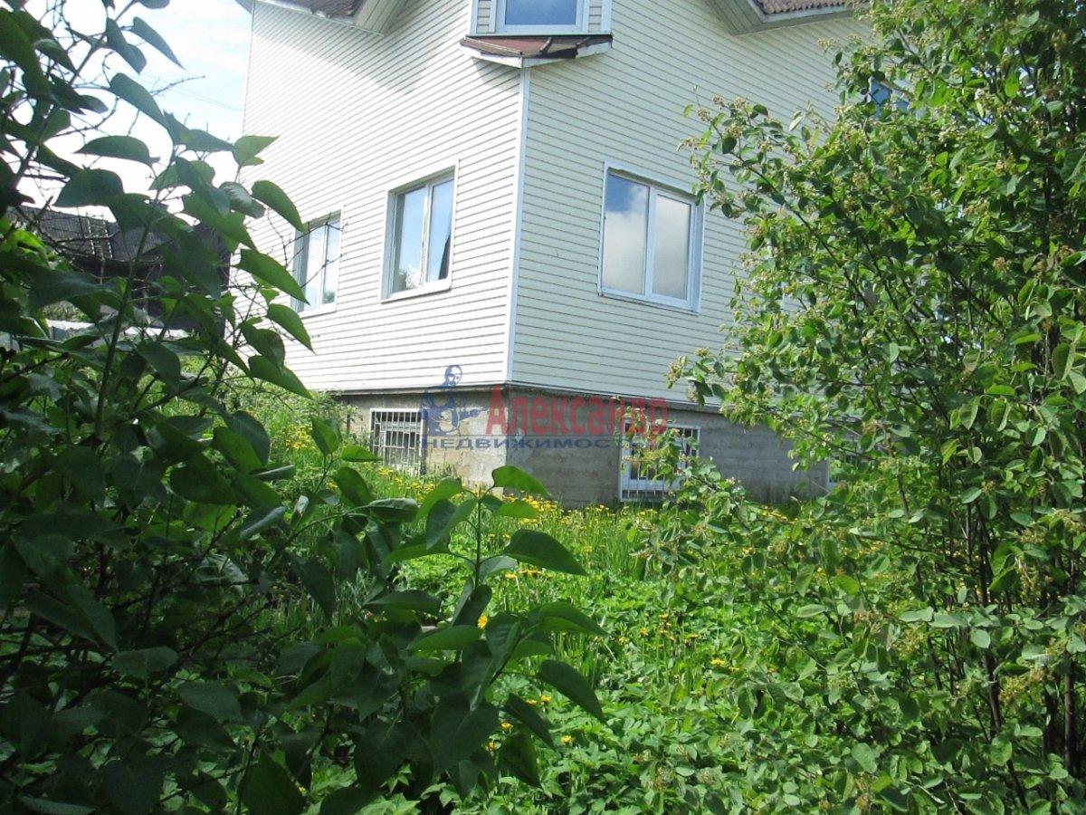 Жилой дом (185м2) на продажу — фото 5 из 5