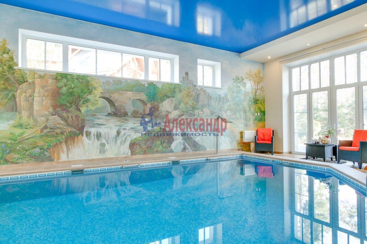 Жилой дом (500м2) на продажу — фото 11 из 19