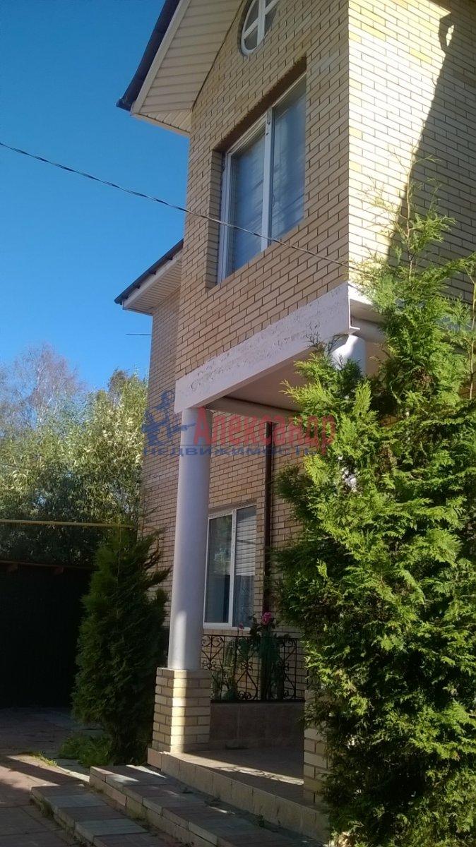 Жилой дом (320м2) на продажу — фото 20 из 22