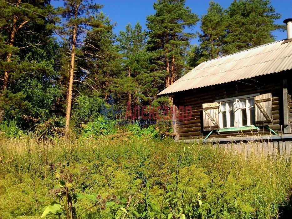 Жилой дом (73м2) на продажу — фото 1 из 14