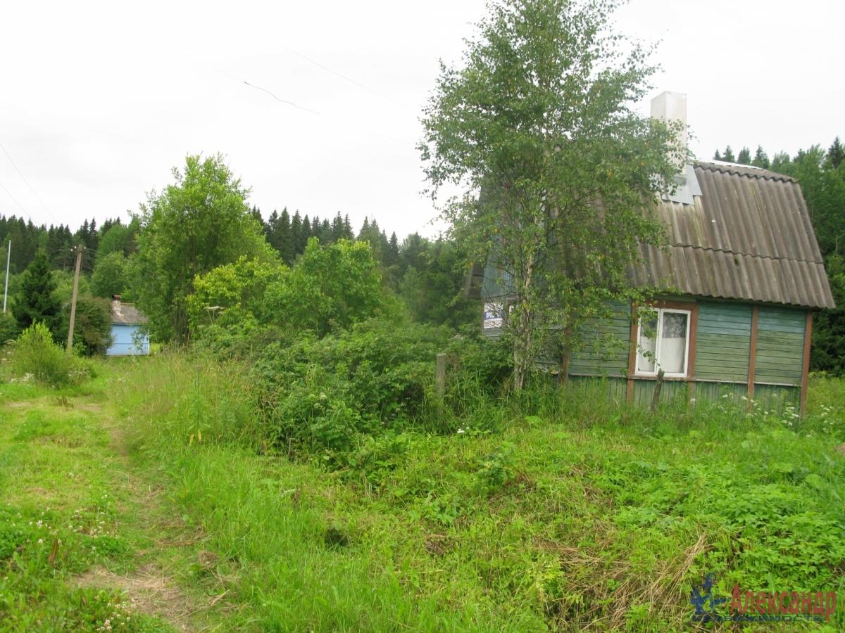 Садовый дом (50м2) на продажу — фото 27 из 27