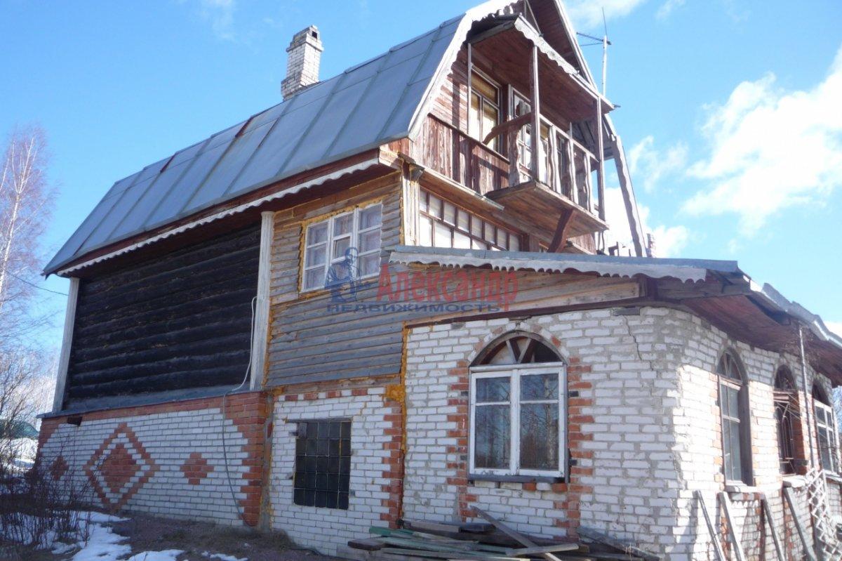 Жилой дом (130м2) на продажу — фото 17 из 17