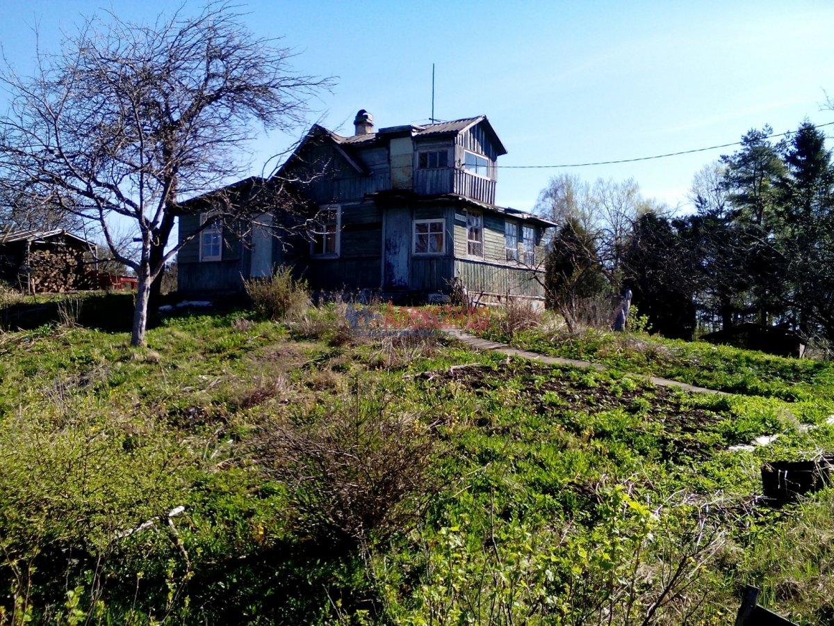 Садовый дом (40м2) на продажу — фото 1 из 4