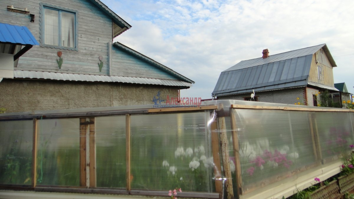 Садовый дом (55м2) на продажу — фото 22 из 24
