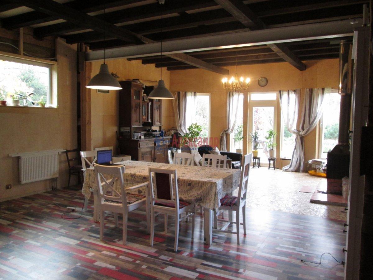 Жилой дом (190м2) на продажу — фото 1 из 18