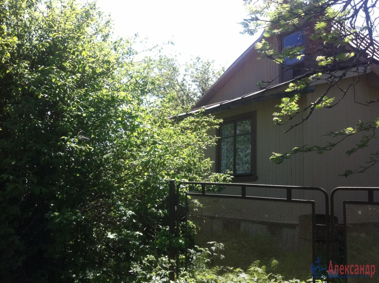 Садовый дом (0м2) на продажу — фото 3 из 7