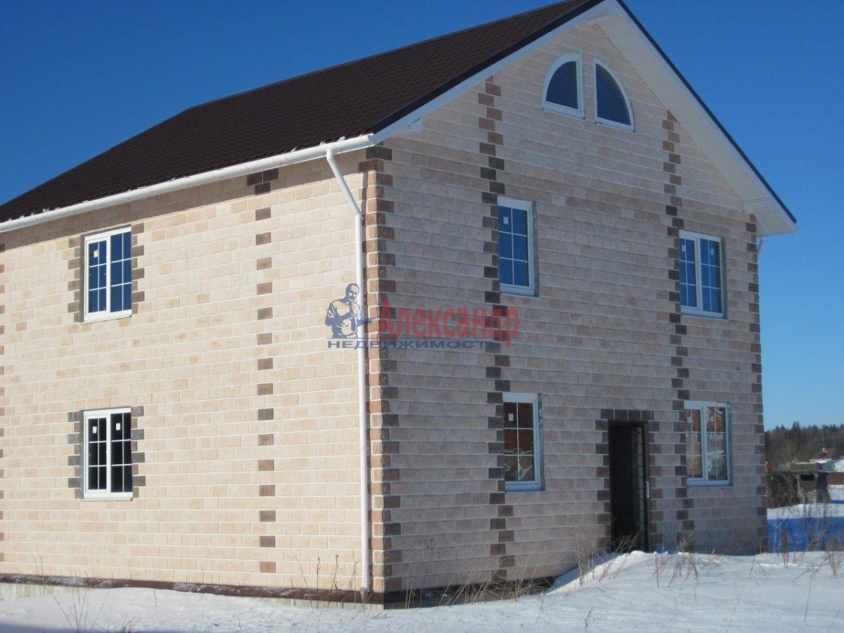 Жилой дом (188м2) на продажу — фото 1 из 63