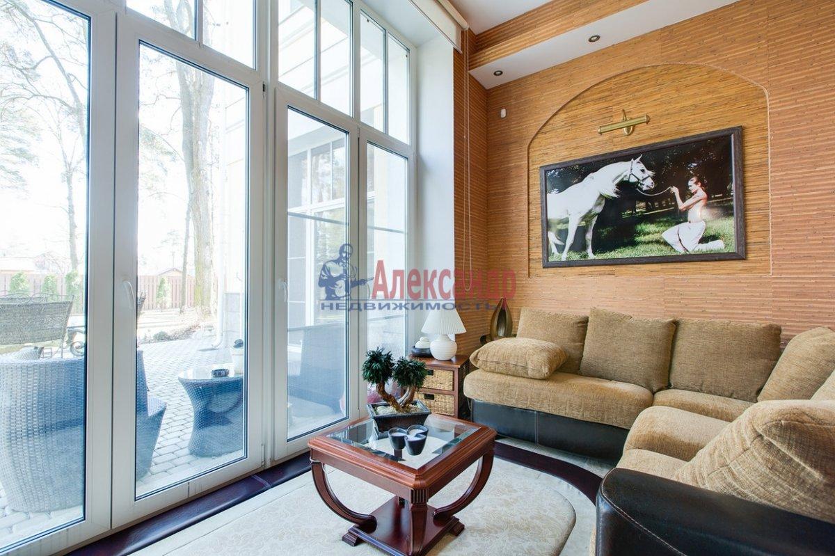 Жилой дом (500м2) на продажу — фото 14 из 19