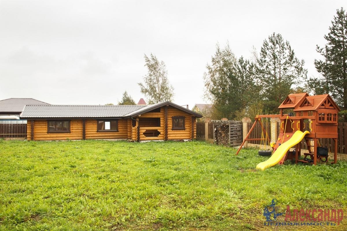 Жилой дом (240м2) на продажу — фото 21 из 23
