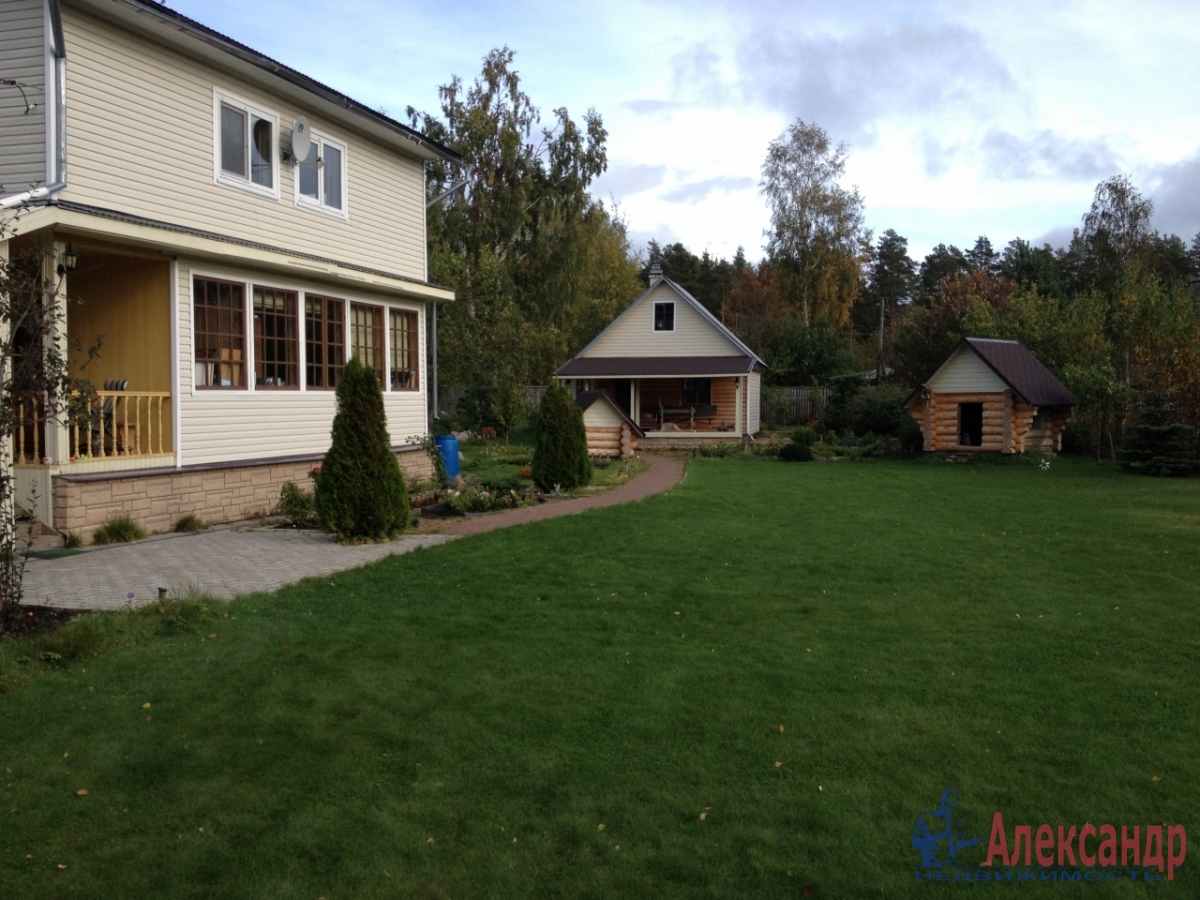 Жилой дом (0м2) на продажу — фото 4 из 19