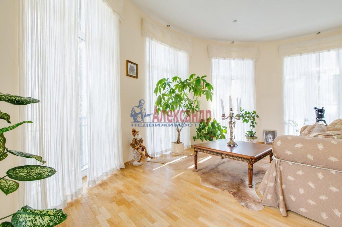 Жилой дом (500м2) на продажу — фото 16 из 19
