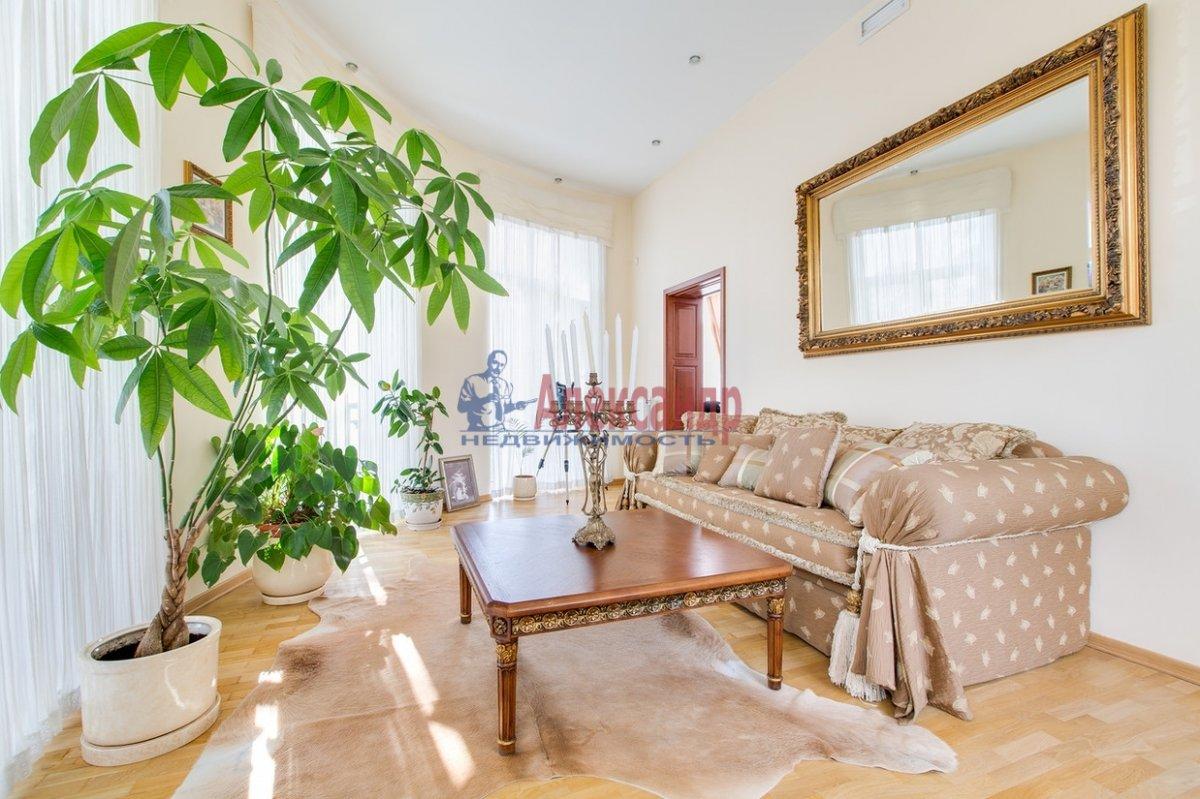 Жилой дом (500м2) на продажу — фото 17 из 19
