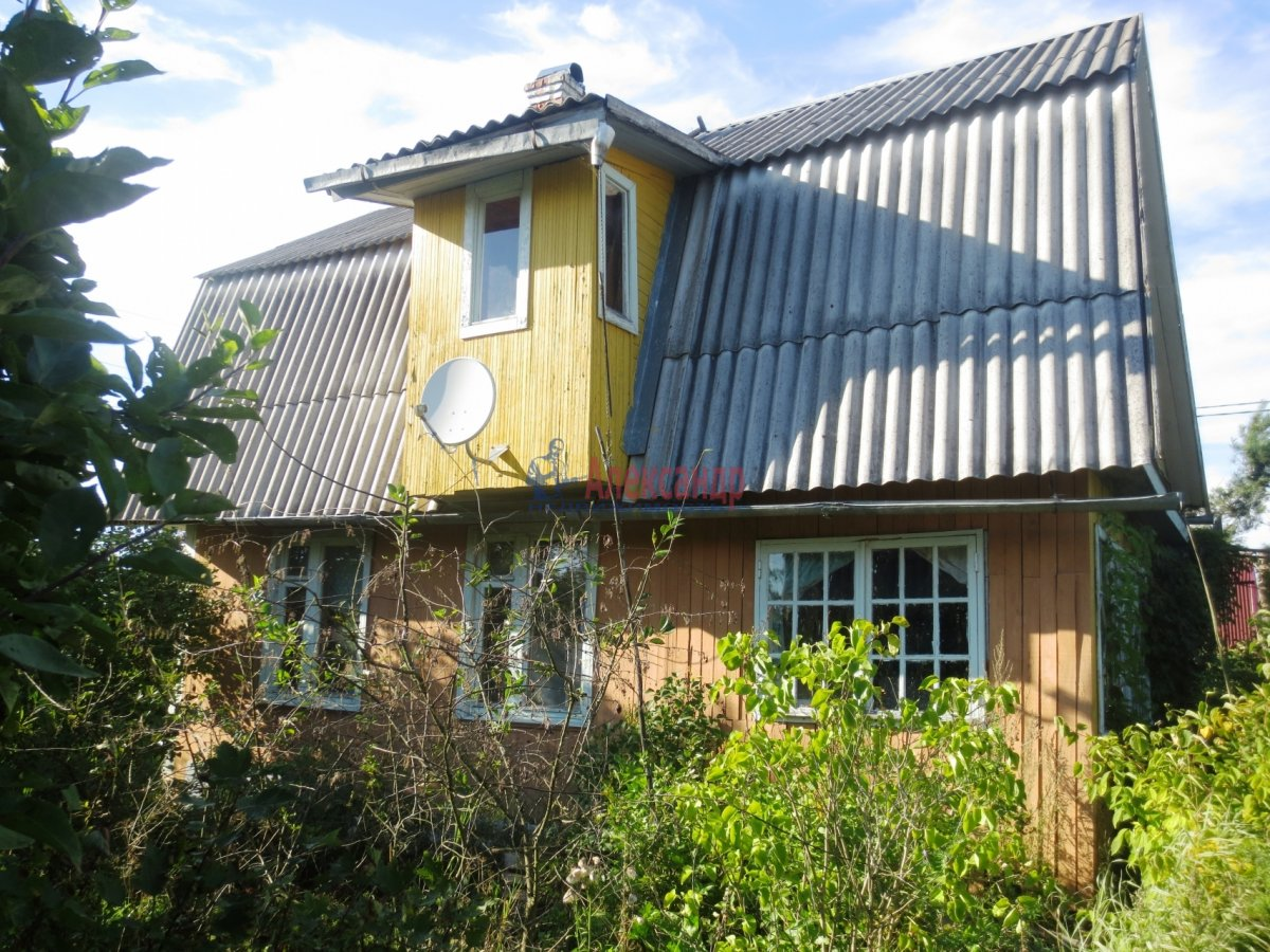 Садовый дом (108м2) на продажу — фото 3 из 21