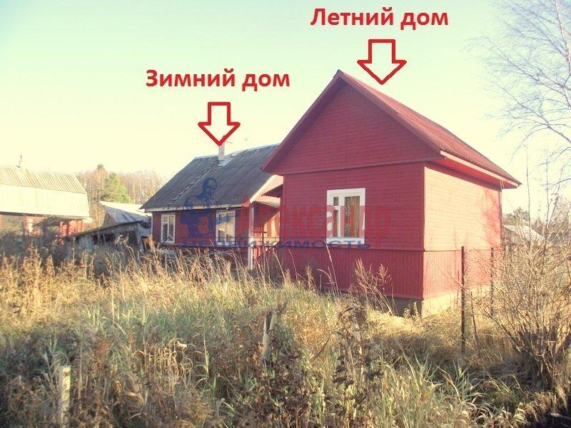Дачный дом (70м2) на продажу — фото 2 из 18