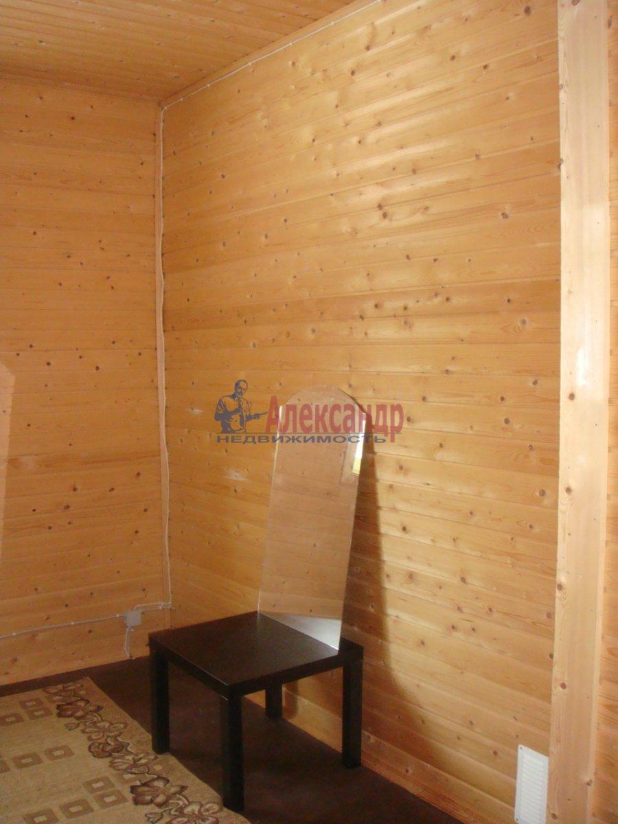 Жилой дом (0м2) на продажу — фото 13 из 16