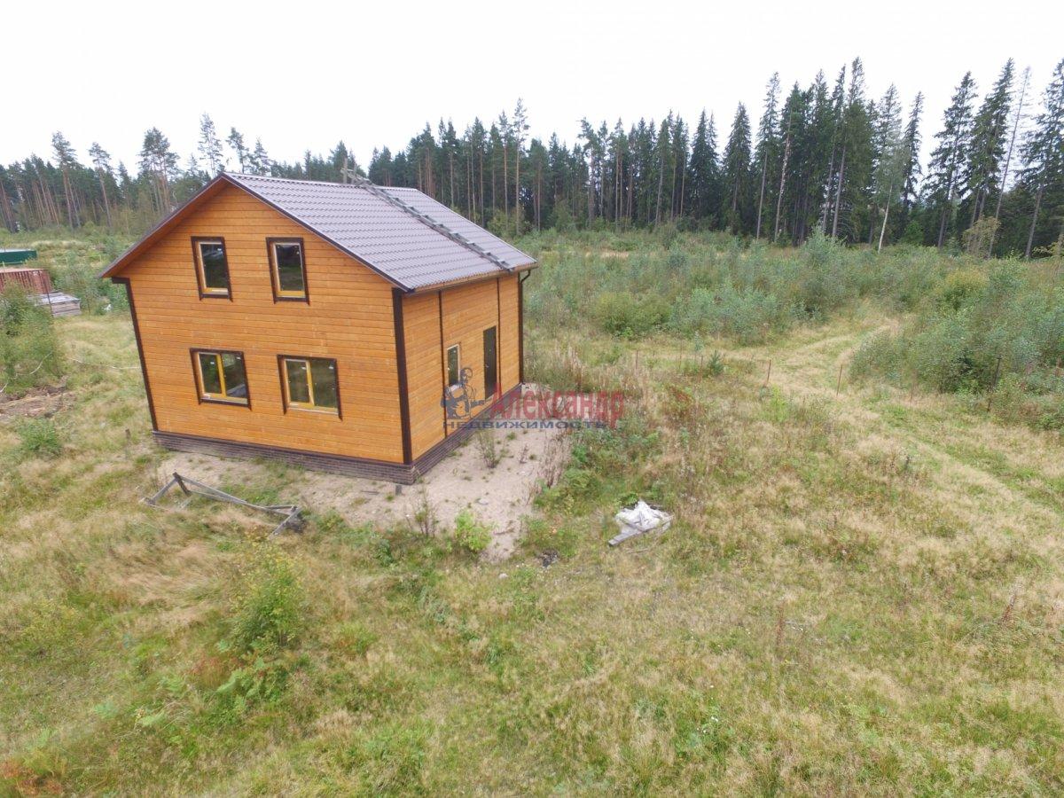 Жилой дом (113м2) на продажу — фото 3 из 5