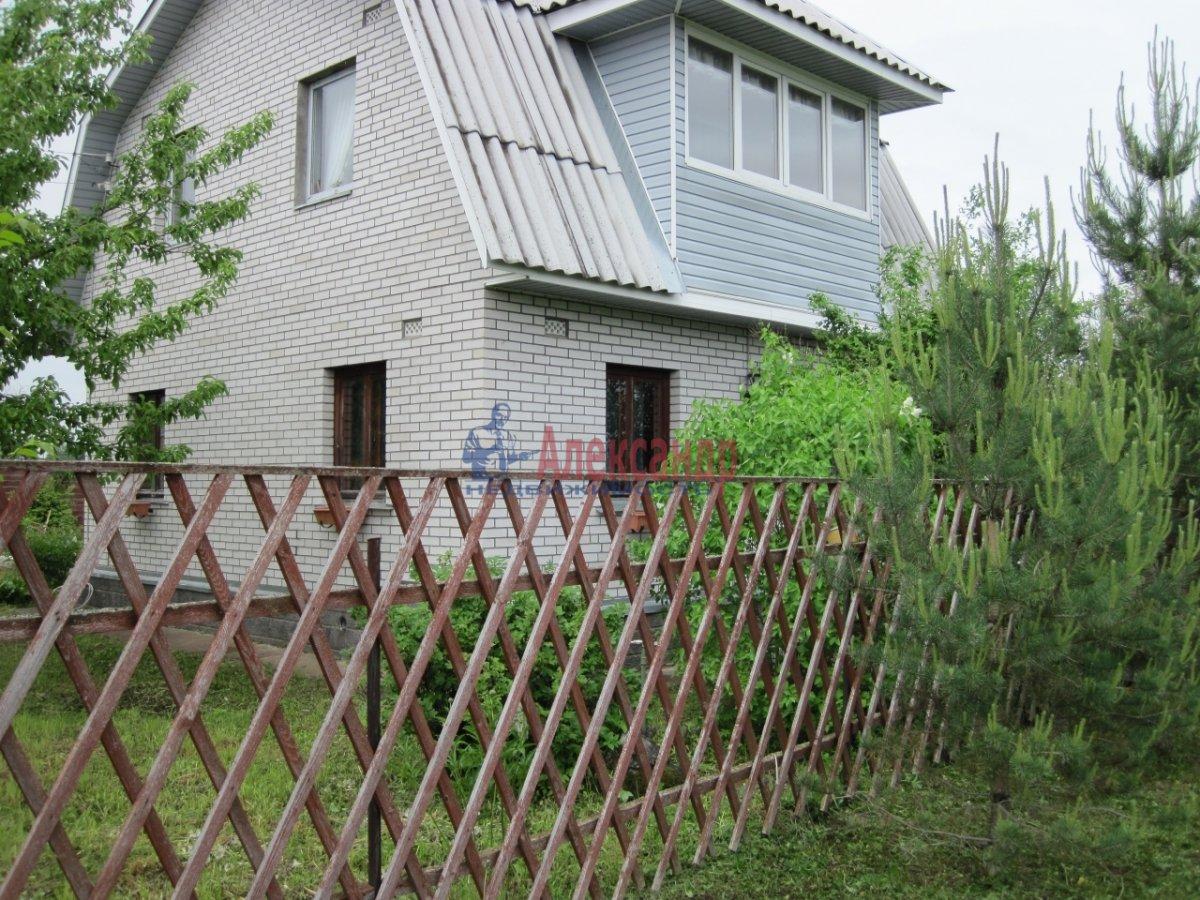 Жилой дом (100м2) на продажу — фото 24 из 64