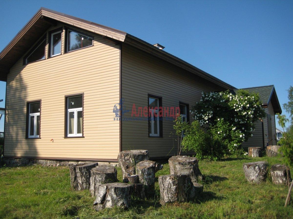 Жилой дом (158м2) на продажу — фото 1 из 14