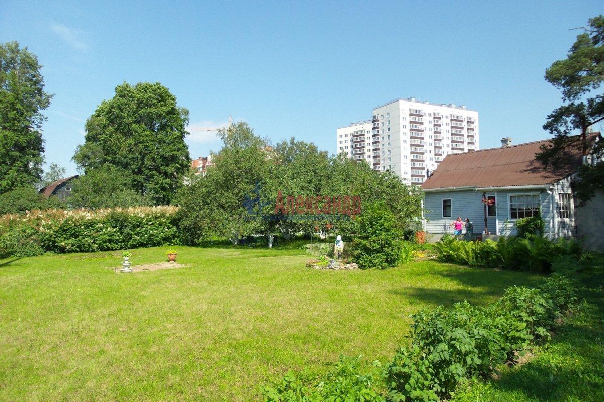 Жилой дом (42м2) на продажу — фото 1 из 11