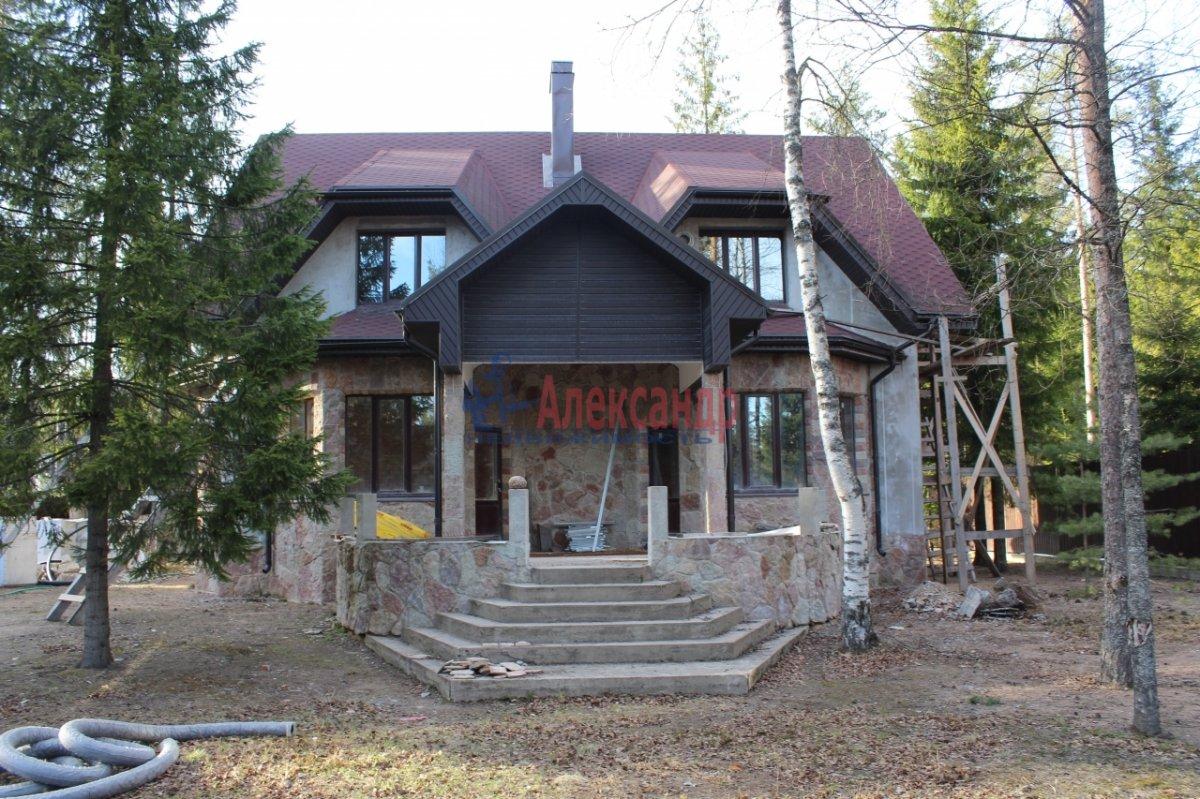 Жилой дом (221м2) на продажу — фото 9 из 32