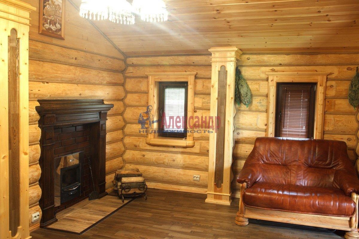 Жилой дом (240м2) на продажу — фото 18 из 23