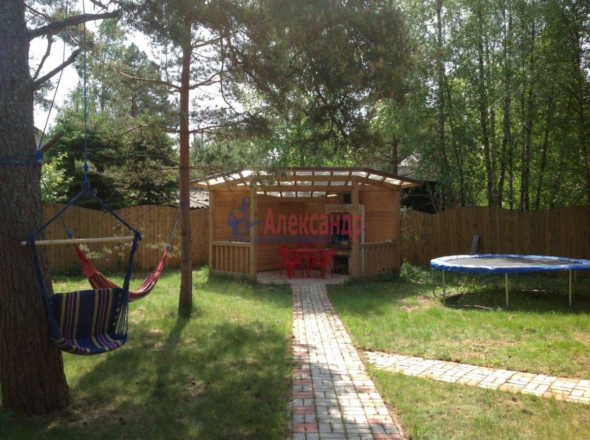 Жилой дом (135м2) на продажу — фото 3 из 4