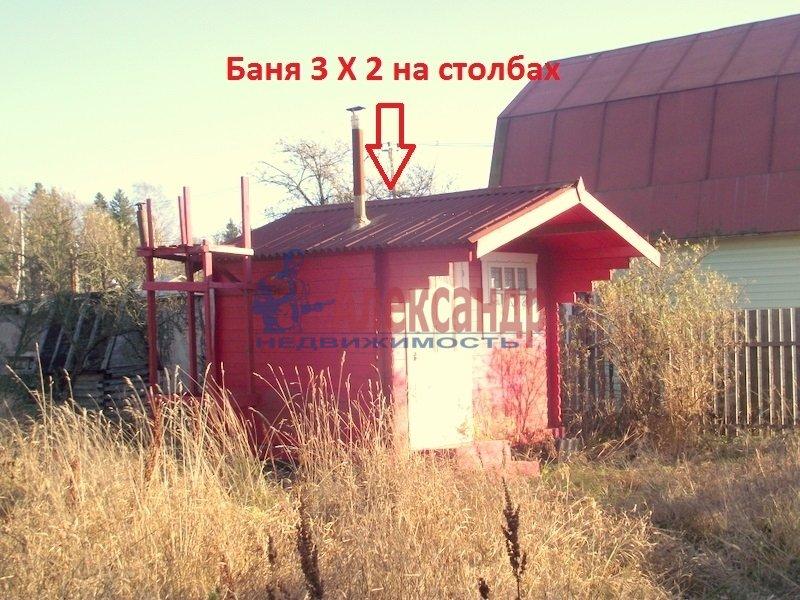 Дачный дом (70м2) на продажу — фото 4 из 18