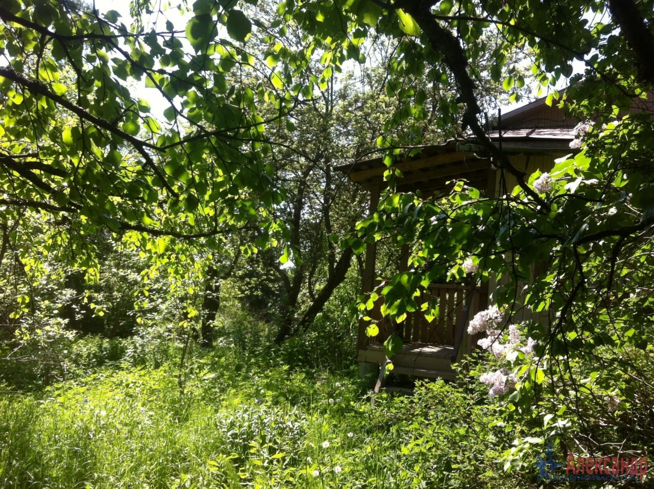 Садовый дом (0м2) на продажу — фото 6 из 7