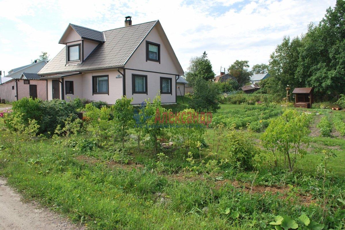 Жилой дом (101м2) на продажу — фото 1 из 23