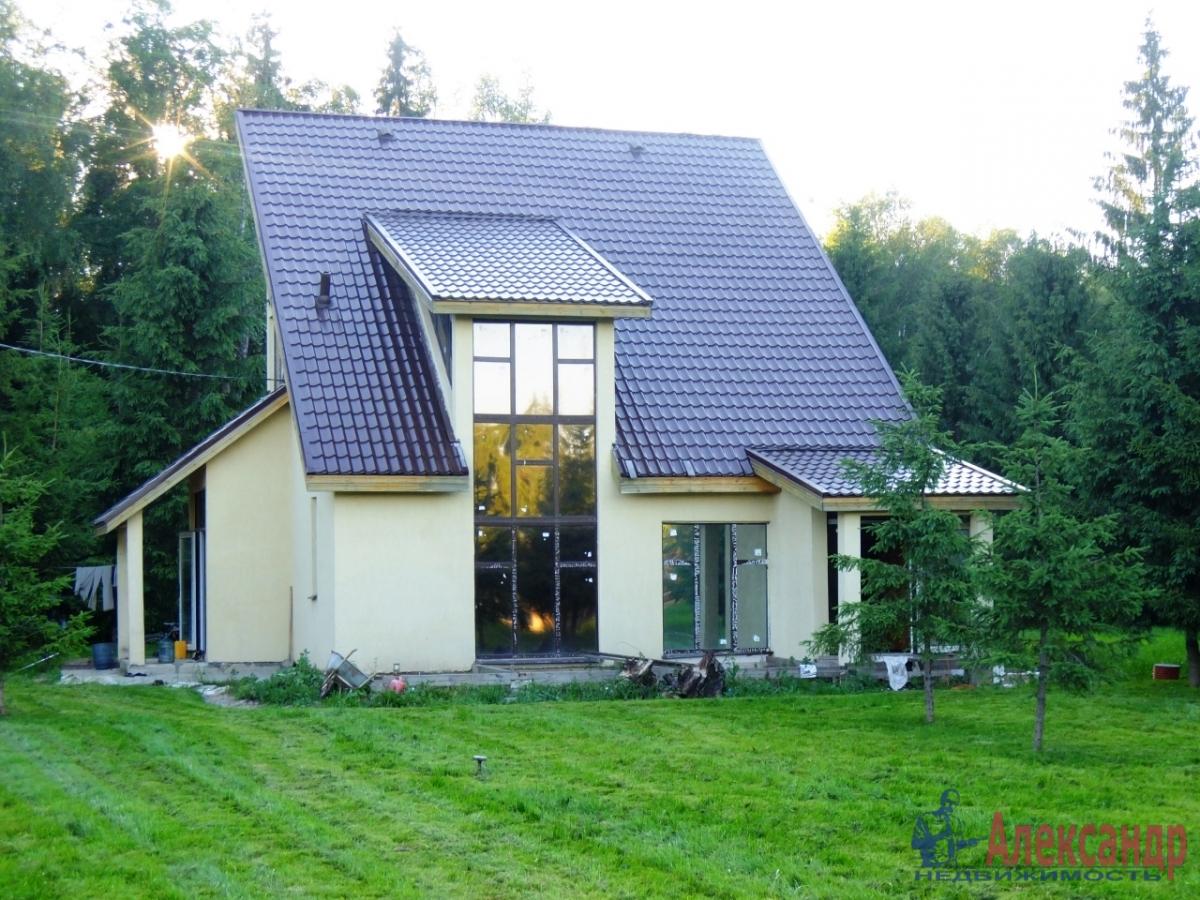 Жилой дом (132м2) на продажу — фото 1 из 16
