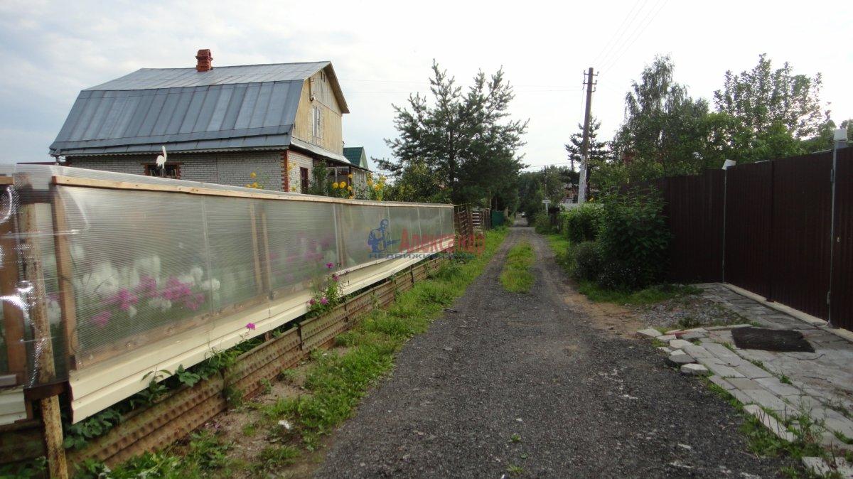 Садовый дом (55м2) на продажу — фото 23 из 24