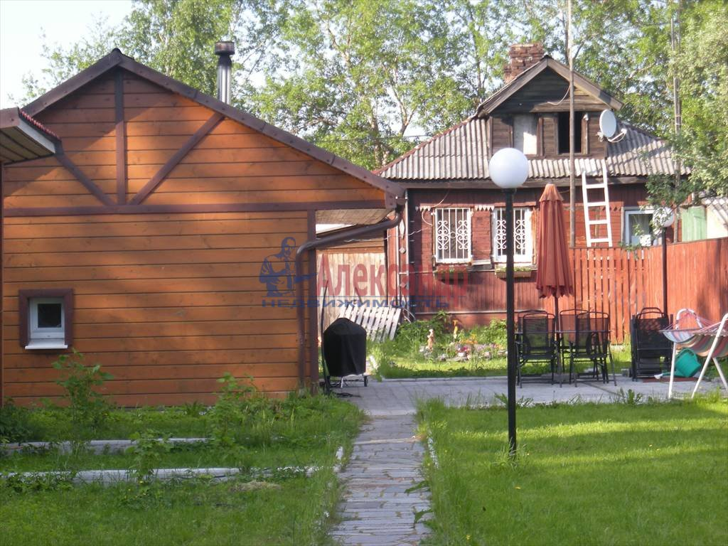Жилой дом (45м2) на продажу — фото 3 из 11