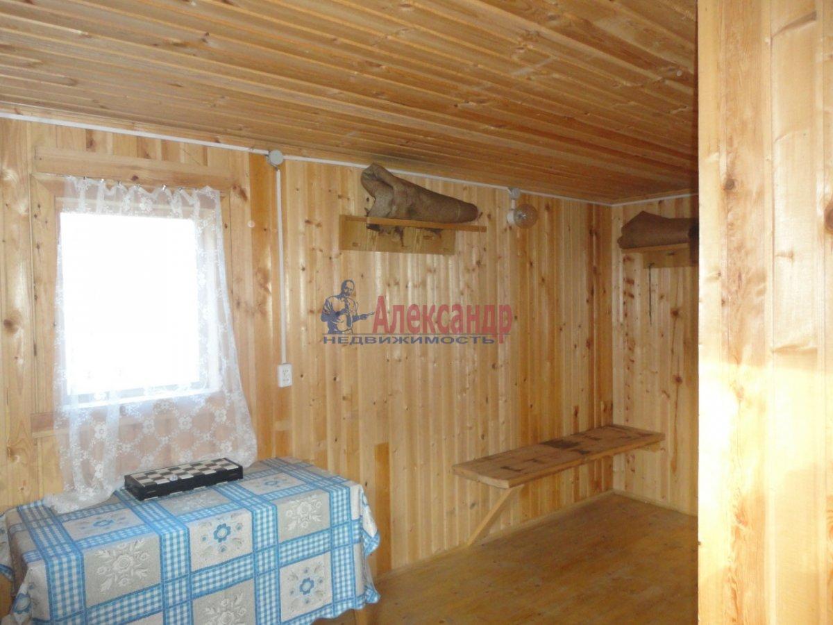 Жилой дом (0м2) на продажу — фото 6 из 7